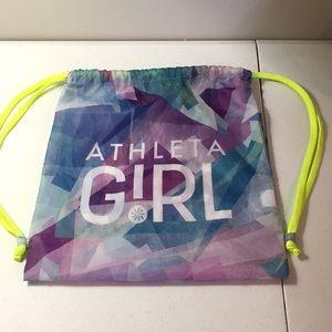 Athleta girl backpack